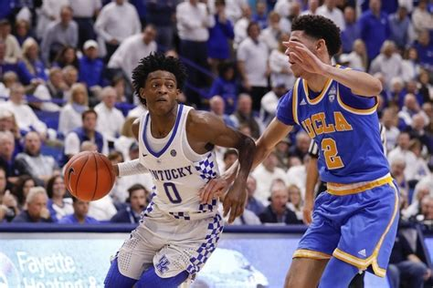 Lakers Draft Rumors: De'Aaron Fox To Work Out For Los ...