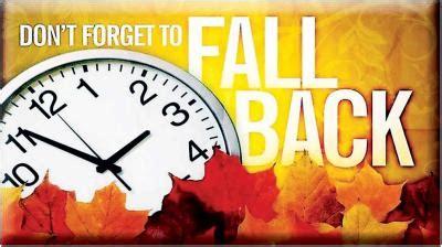 Daylight Saving Time ends Sunday Burlington Record