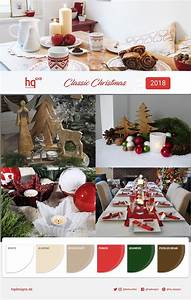 Trendfarbe Weihnachten 2017 : trendfarben f r weihnachten 2018 mit ausblick auf 2019 mit bildern weihnachten dekoideen ~ A.2002-acura-tl-radio.info Haus und Dekorationen