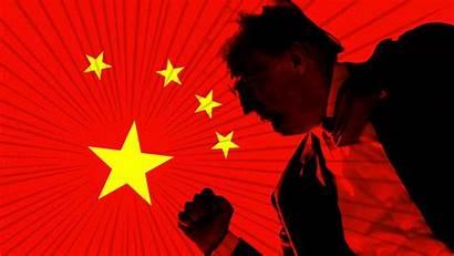 China Trump Chinese Future Eua Trade Political