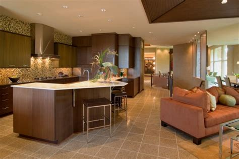 open house plans with large kitchens open kitchen floor plans best home decoration world class
