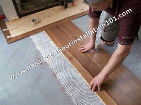 installing hardwood floors yourself engineered hardwood floors installing engineered hardwood floors yourself