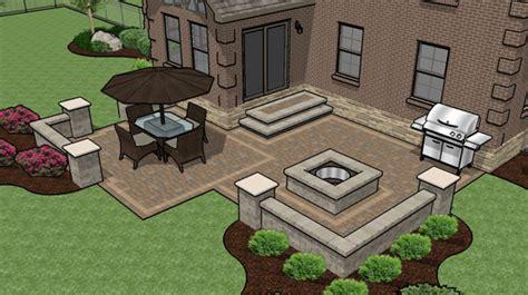patio paver design ideas 5336