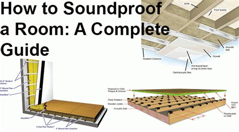6 Ways You Can Soundproof A Window  Home Recording Pro