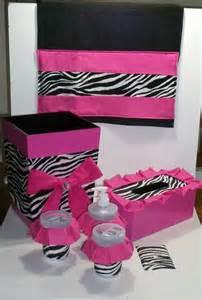 zebra print bathroom ideas pink bathroom set bathroom design ideas