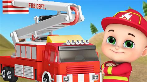 Listening to trucking songs and other music while driving down the road has always been a trucker favorite. Fire Truck Song   Firefighter to the Rescue   Nursery ...