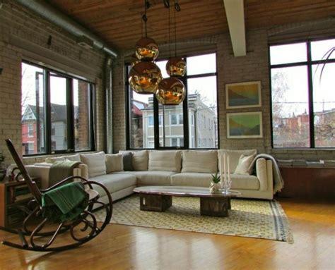 Küche Ideen Gestaltung by Wohnzimmer Gestalten Moderne Ideen In 4 Einrichtungsstils