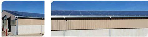 chambre d agriculture ariege lamécanique solaire en toiture 2 mwc pour la chambre d