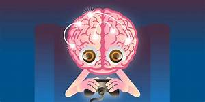 Ever Wondered What Playing Video Games Does to Your Brain ...