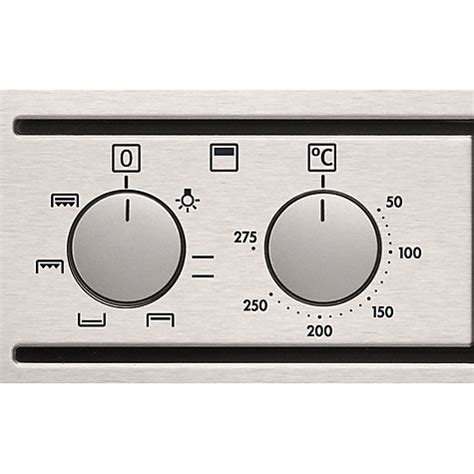 Aeg Backofen Symbole by Buy Aeg Dc4013001m Built In Electric Oven