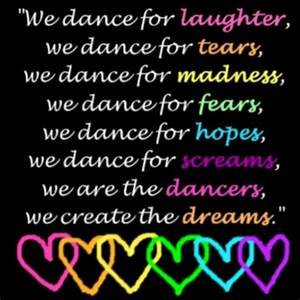 this is why i dance. | Why Do YOU Dance? | Pinterest