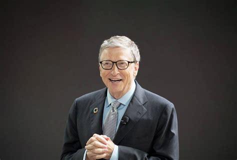 Bill Gates predice como será nuestro 2021, nos advierte ...