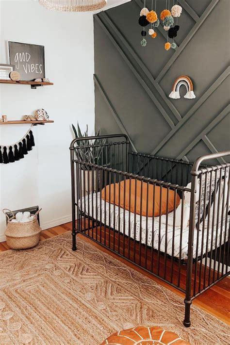 sweet  simple nursery ideas nursery design studio