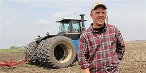 'LinkedIn for farmers' pulls in a shiny new funding round