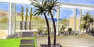 agencement terrasse design marseille corniche With superior amenagement de terrasse exterieur 2 hortex realisations