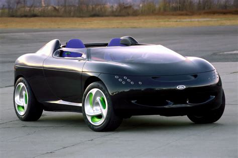 cars ford concept car of the week ford zig and zag 1990 car