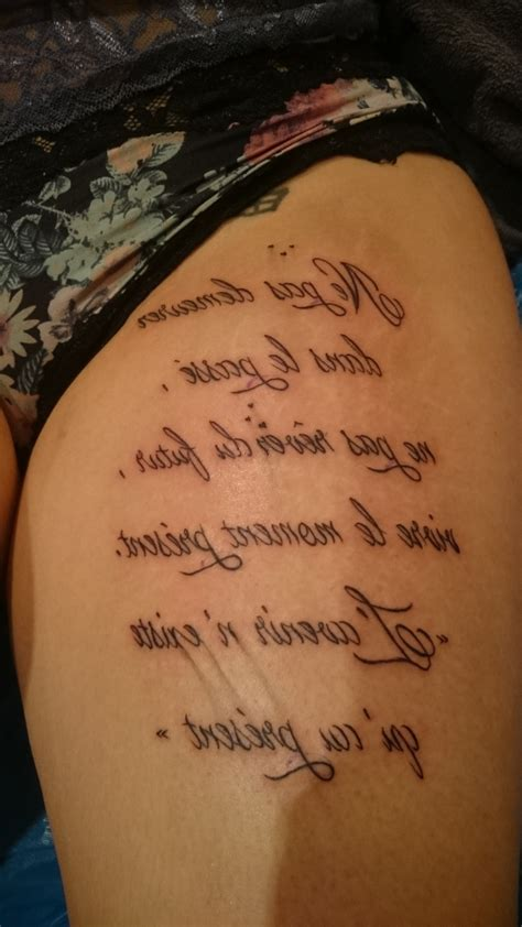 tattoo fonts reversible collection