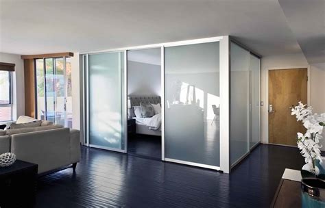 Office Space Dividers by Home Room Dividers Sliding Glass Doors Room Dividers