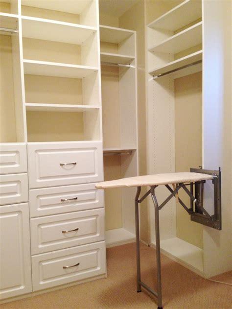Adjustable Closet & Cabinets   Walk In Closets