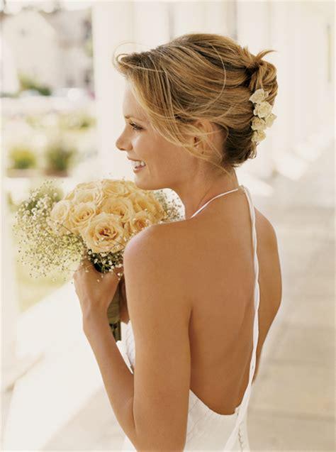 tips    prepare  wedding day hair