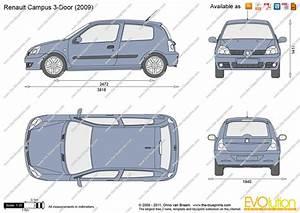 Dimensions Renault Clio : blueprints vector drawing renault clio campus home building plans 87886 ~ Medecine-chirurgie-esthetiques.com Avis de Voitures