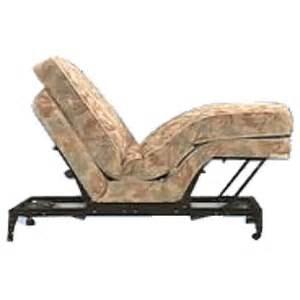 craftmatic model ii adjustable bed