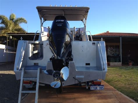 Tournament Boats For Sale Perth by 5 8 Sale Value Fishing Fishwrecked