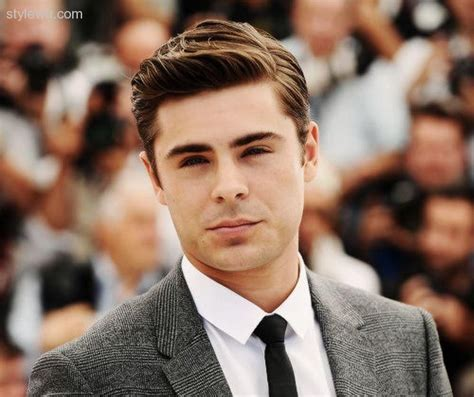 Mens hairstyle for long face   Hairstyle fo? women & man