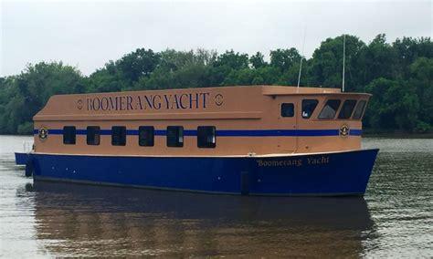 boomerang boat tours  washington dc groupon