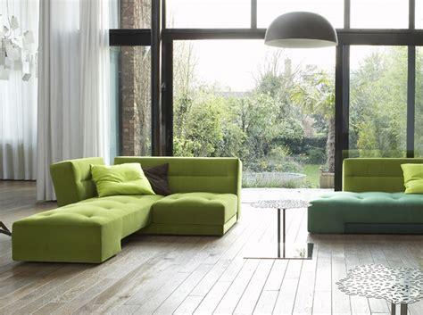 canapé italien poltronesofa pratique le canapé modulable décoration