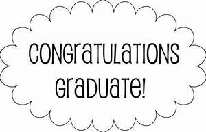 5 best images of graduation congratulations templates With congratulations sign template