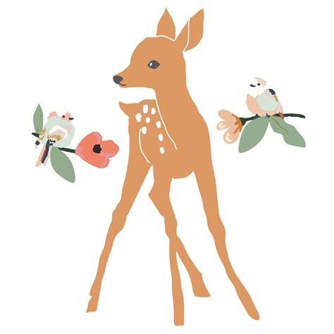 Mimi Lou Wandsticker by Mimi 180 Lou Wandsticker Just A Touch Reh