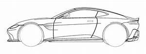 Top View Of Car Drawing At Getdrawings Com