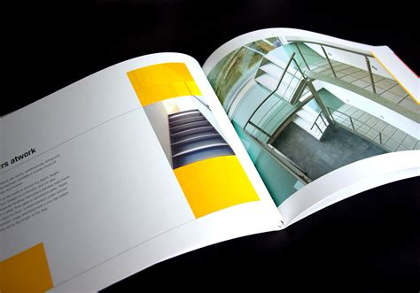 Brochure Design For Boutiques by Creative Brochure Design Boutique Design Agency So