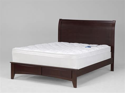 bed with mattress boyd air mattresses kansas city lenexa overland park