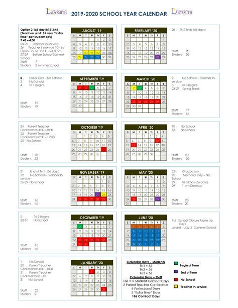ladysmith school district calendar publicholidaysus