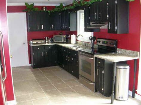 ideas   dark painted kitchen cabinets