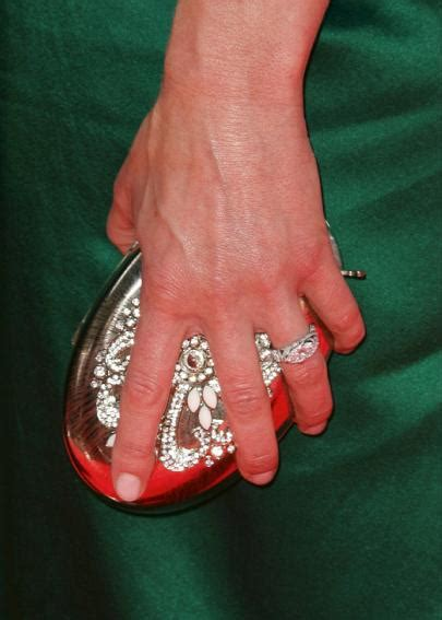 the 20 most famous engagement rings in the world