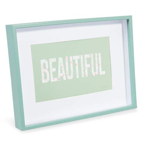 cadre photo vert 15 x 20 cm franklin maisons du monde