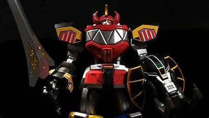 Megazord Wallpapers Rangers Power Wiki Dino Daizyujin