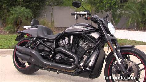 2012 Harley Davidson Night Rod Special