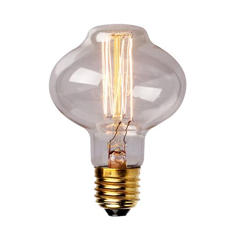 incandescent bulbs edison tungsten vintage antique e27