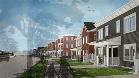 redevelopment project   westbrook village  hartford