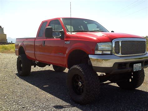 1999 Ford F250 Duty by Cqf1991 1999 Ford F250 Duty Cablong Bed Specs