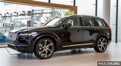 volvo xc accessories detailed including
