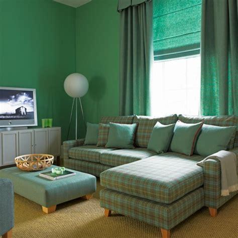 Wohnzimmer Ideen Wandgestaltung Grün Rheumricom