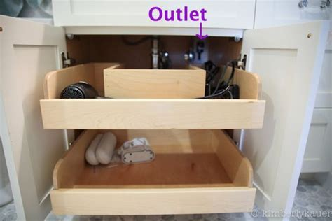 under sink drawers bathroom 17 best images about bathroom cabinet organizers on