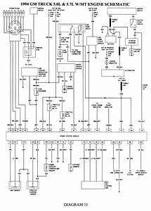 1990 Chevy Silverado Radio Wiring Diagram