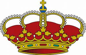 File:Spanish Royal Crown.svg - Wikimedia Commons