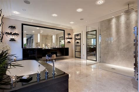 Large Bathroom Mirror Ideas Sophisticated Design In St George 39 S Hill